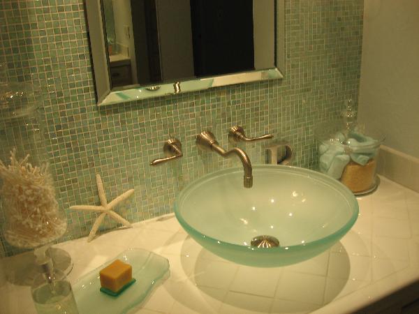 Spa Like Bathroom Design Ideas