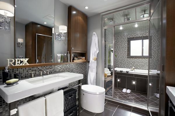 Candice Olson Bathrooms