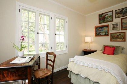 Bedroom Farrow And Ball Dimity