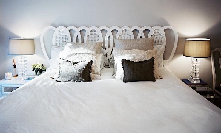 Bedroom Benjamin Moore Gray Cloud