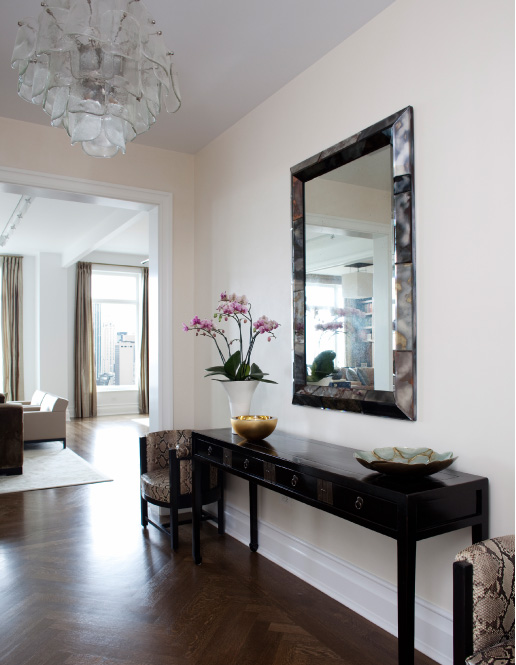 Foyer Console Images Home Decorating Ideas