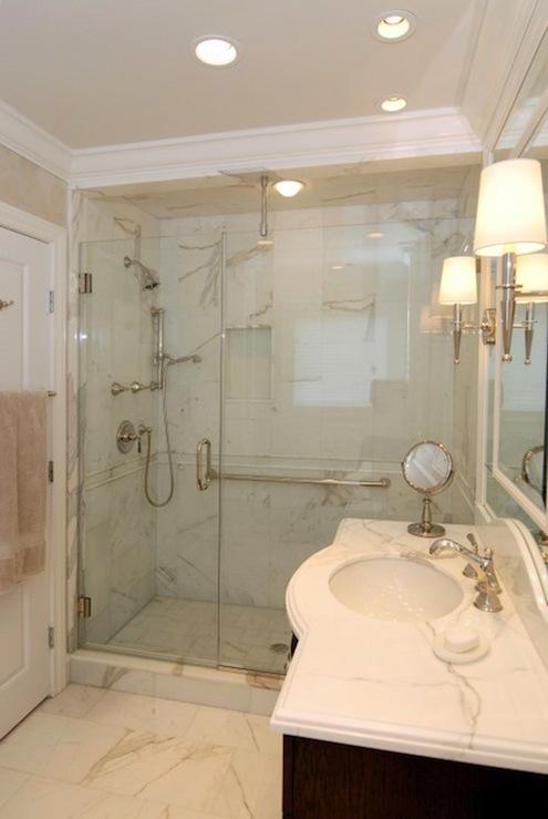 Calcutta Marble Design Ideas