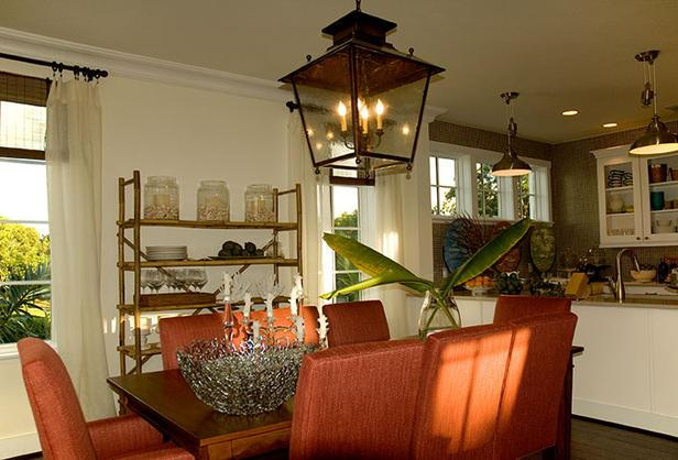 HGTV Dream Home 2008 Dining Room Pictures Dream Home Home Amp Garden Television