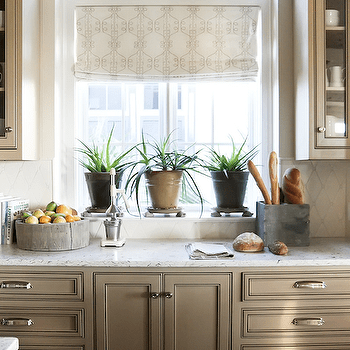Taupe Kitchen Cabinets Design Ideas Taupe Kitchen Cabinets view full size