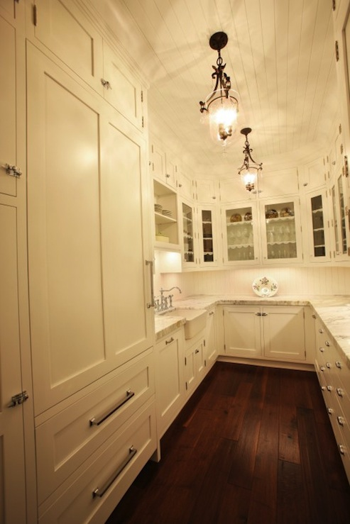 Butlers Pantry Ideas Transitional Kitchen Signature Woodwork