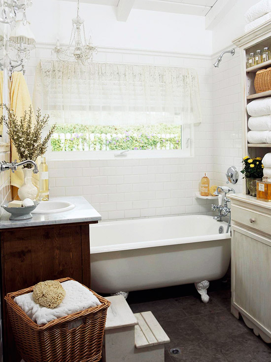 Bathroom Remodel Ideas With Clawfoot Tub remodeled bathrooms with clawfoot tubs : brightpulse