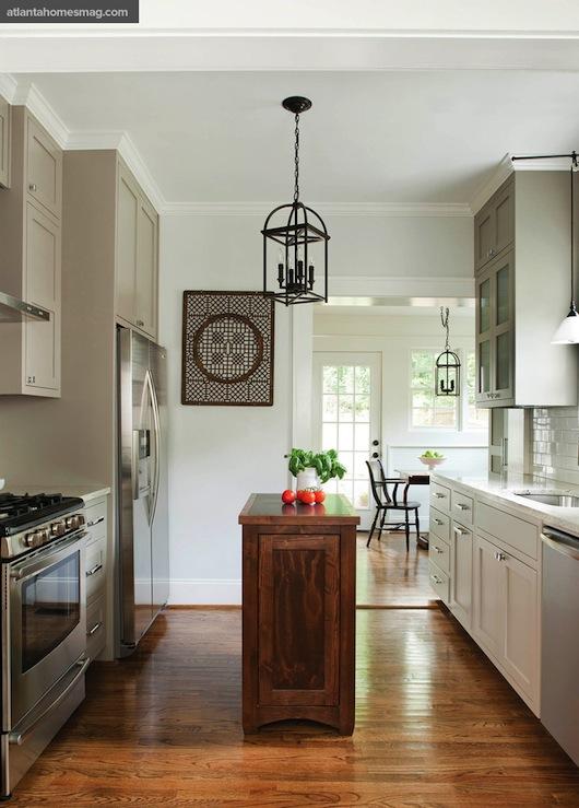 Sherwin Williams Alabaster Design Ideas