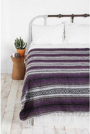 Urbanoutfitters Com Gt Mexican Falsa Blanket