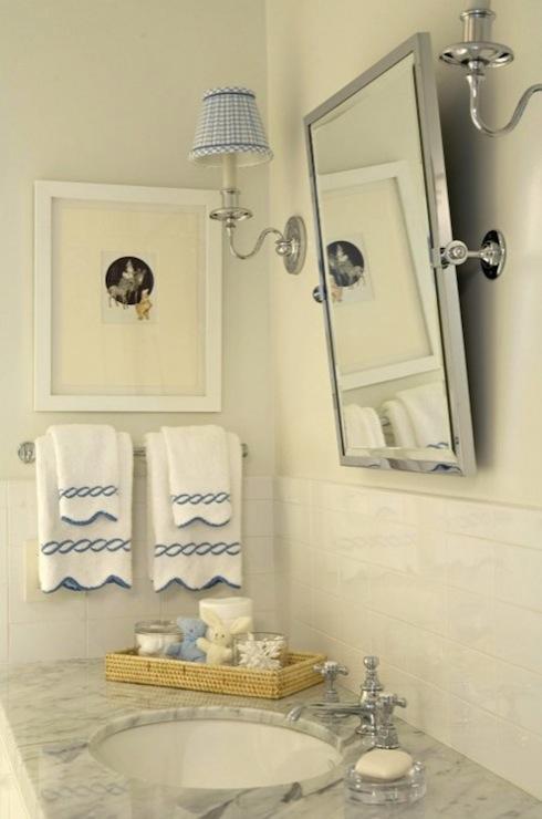 Bathroom Tilt Mirror View More Bathrooms Home Design Decor Interior Exterior