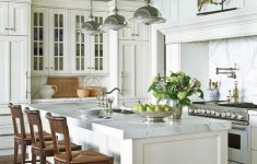 15 Practical Kitchen Ceilings That Will Add Special Charm To Any Home