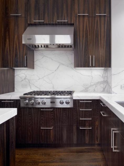 Modern Kitchen Design Modern Kitchen Wb Builders
