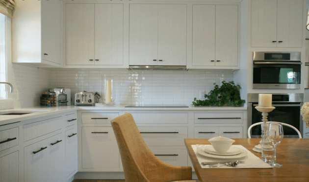 White Modern Kitchen Cabinets   Contemporary   kitchen   Workshop APD White Modern Kitchen Cabinets