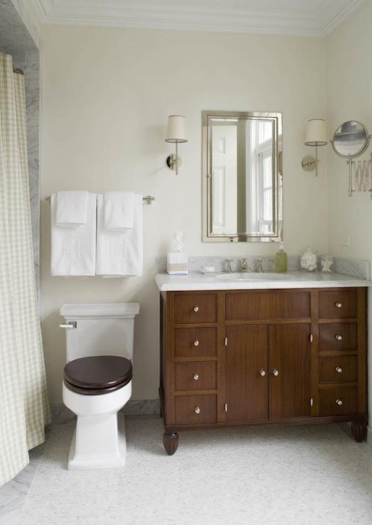 Bryant Sconces Traditional Bathroom Phoebe Howard