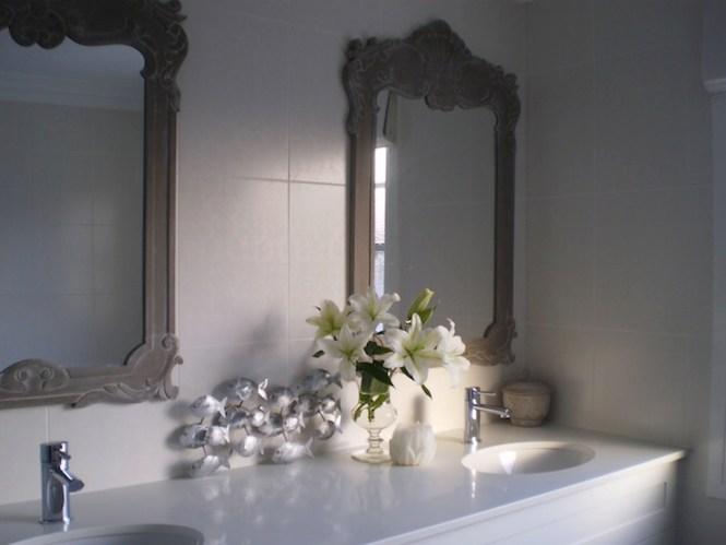 Bathroom Mirrors Grey bathroom mirrors grey - bathroom design