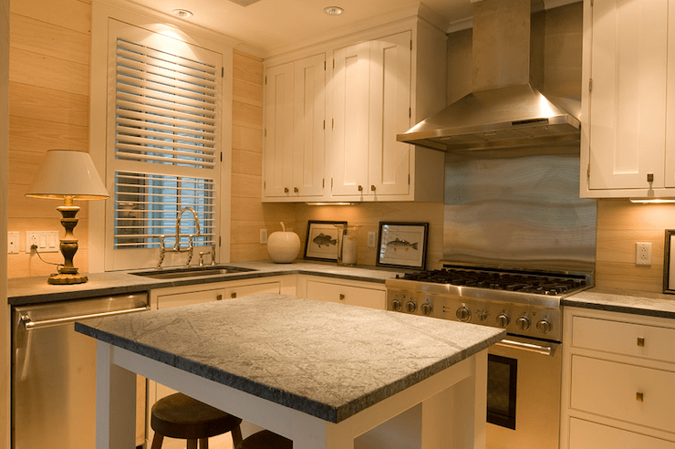 Concrete Countertop Country Kitchen Material Girls