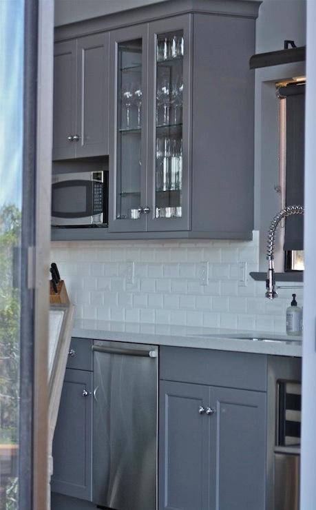 Stainless Steel Appliances Design Ideas