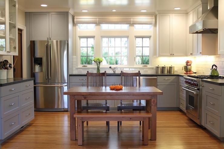 Wood Counter Depth Fridges Design Ideas