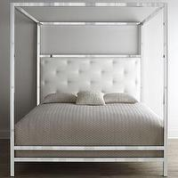 IKEA Beds King Queen And Full Bed Frames HEMNES Four Poster Bed Frame
