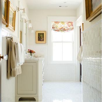 american olean white subway tile design