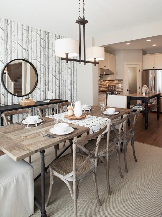 Restoration Hardware Flatiron Dining Table Contemporary Dining Room Sabal Homes