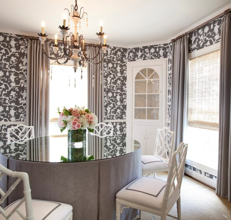 Image Result For How To Decorate A Bay Window In The Living Room