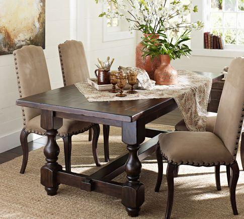 Pier 1 Imports Calmont Dining Table