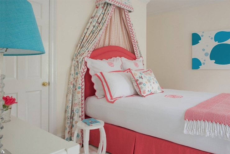 Girl's Bed Canopy
