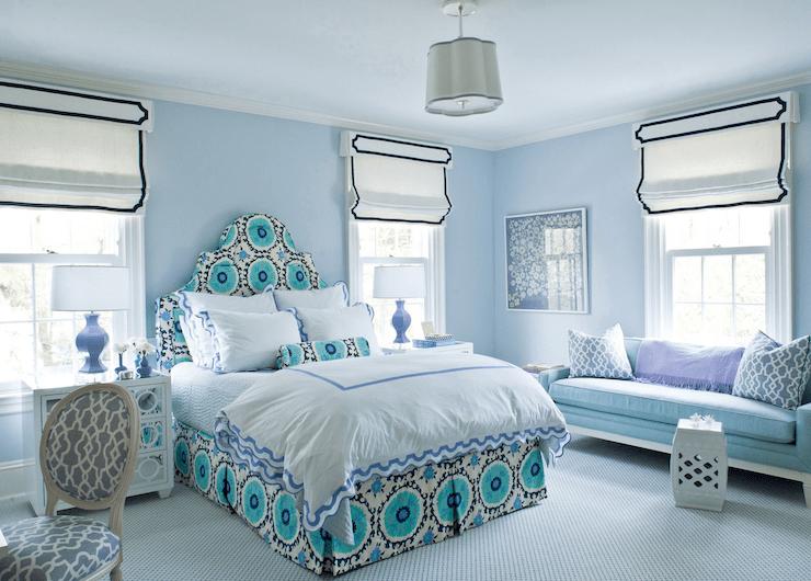 title | Light Blue Paint For Bedroom
