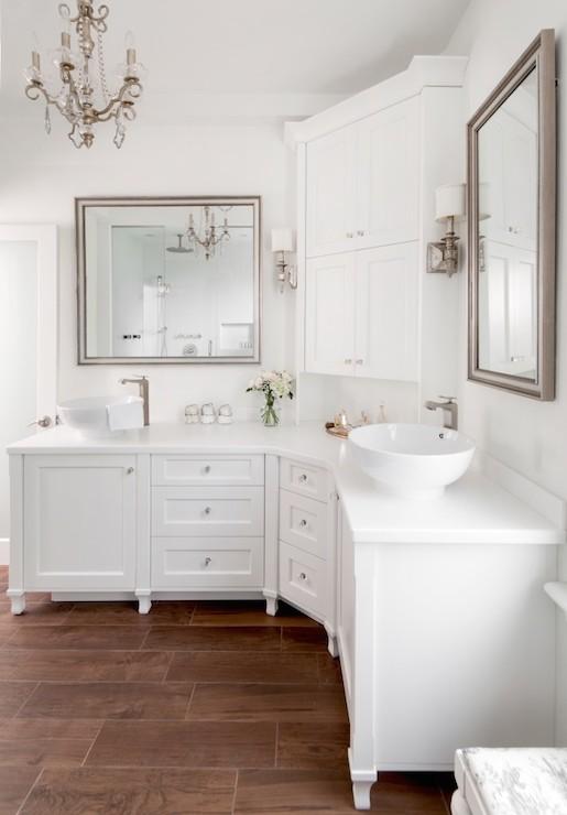 bathrooms off center window design ideas