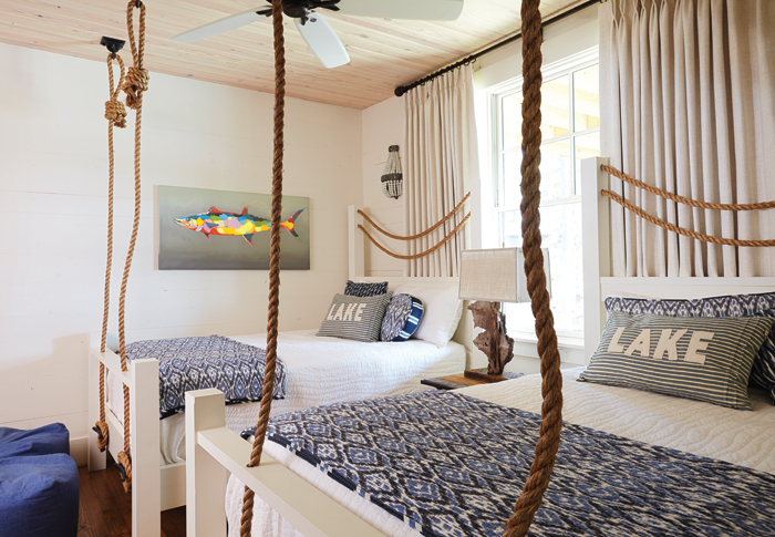 Nautical Bed Cottage Boys Room Birmingham Home And