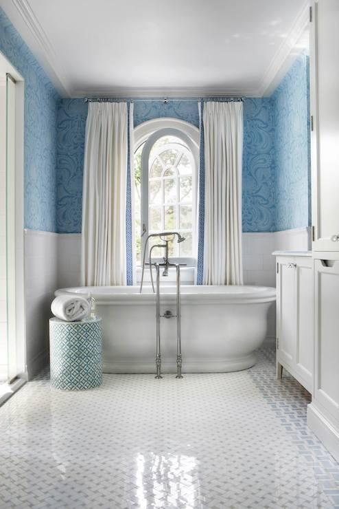Sherwin Williams Watery Cottage Bathroom Sherwin Williams Watery HGTV