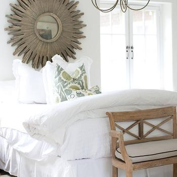 Mirror Over Bed Design Ideas on Mirrors Next To Bed  id=69937