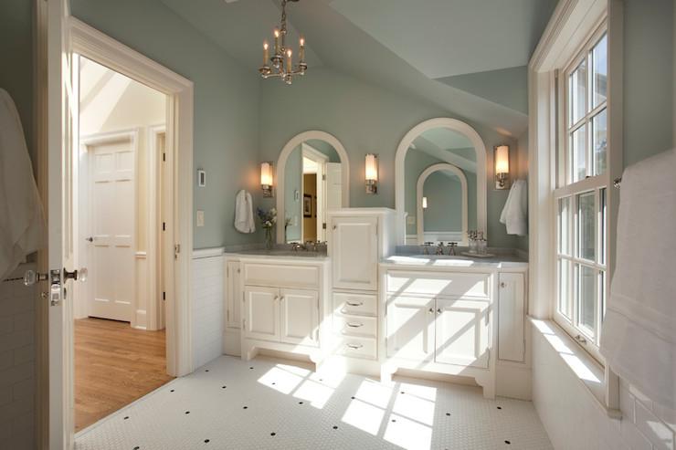wythe blue traditional bathroom benjamin moore wythe on blue paint bathroom ideas exterior id=91381