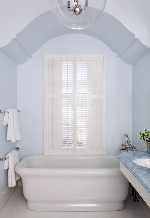 Arched Window Design Ideas