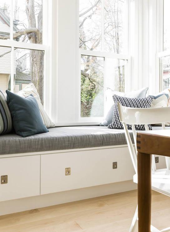 Window Seat Cushion Designs - Best Beautiful House 2017