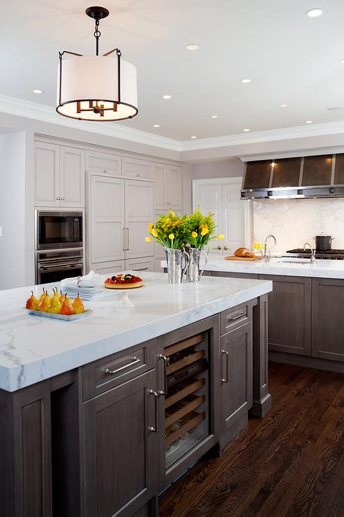 U Shaped Kitchen Design Pictures