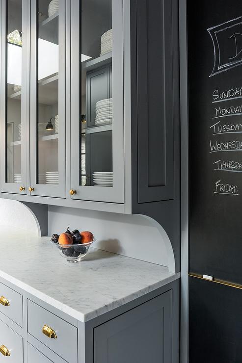 Contemporary Kitchen Tiles Backsplash