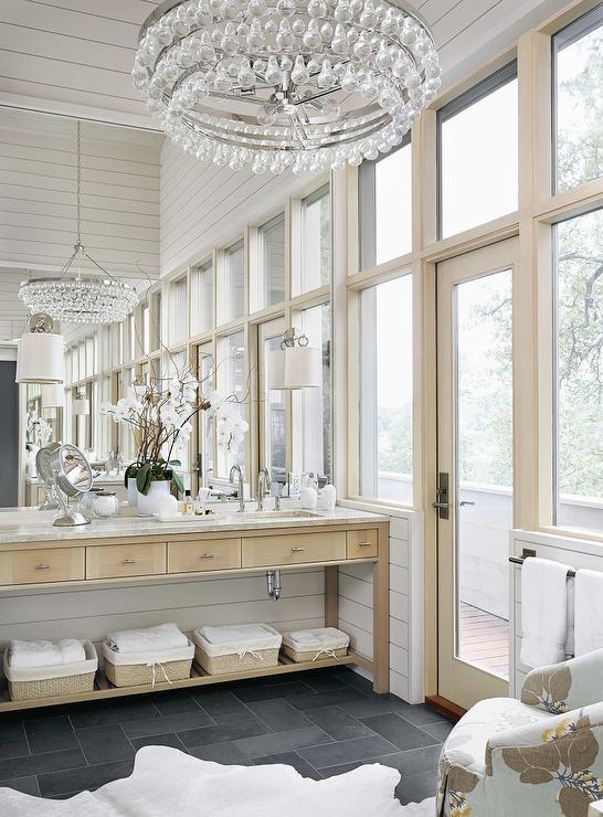 Robert Abbey Bling Chandelier Design Ideas