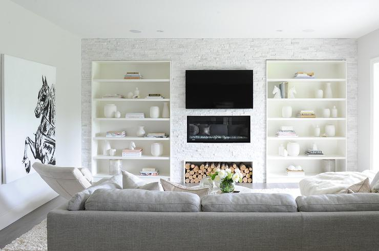 Living Room Nook Design Ideas