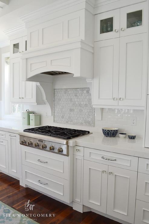 cooktop backsplash border tiles design
