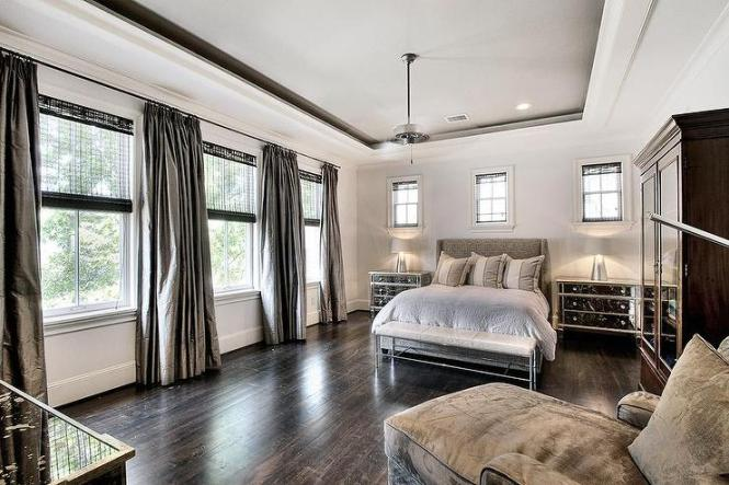 Pinterest Bedroom Curtains - Bedroom Style Ideas