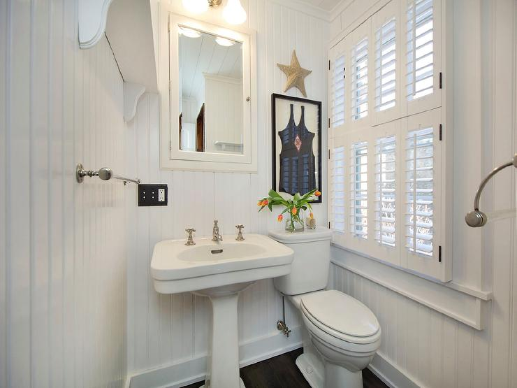 vintage bathroom cabinet design ideas