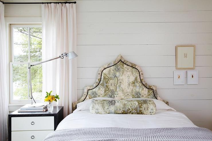 Two Tone Paint Metal Walls