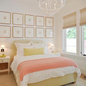 Mirror Above Bed Photos