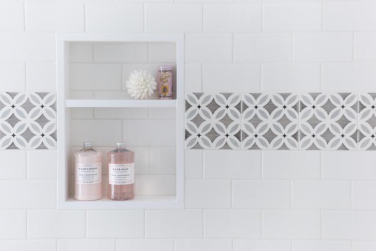Subway Tiles, Tile And Subway Tile Bathrooms On Pinterest