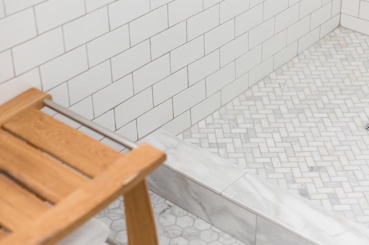 carrera marble tile design ideas