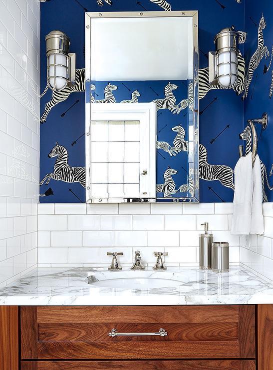 Bathroom Decor Countertop Cabinets