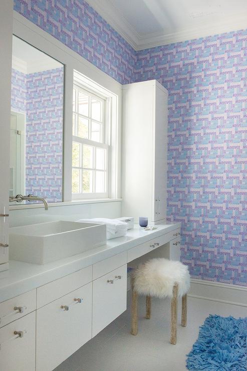 Bathroom Vanity Decor Pinterest