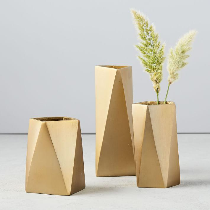 Happy Chic By Jonathan Adler Set Of 3 Bud Vases At