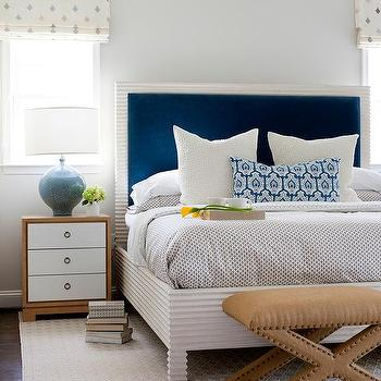 Robin Eggs Blue Bedroom Lamps Design Ideas